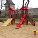 Schlüsselfertige Kinderspielplätze